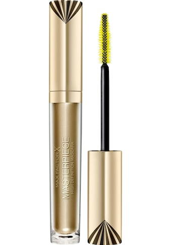 MAX FACTOR Mascara »Masterpiece« kaufen