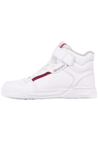 Kappa Sneaker »MANGAN II ICE KIDS«, mit kuschelig-w&auml;rmendem Innenfutter<br /> kaufen
