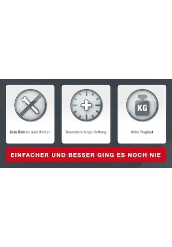 """GSW Duschablage """"HOOKIE System®"""" (Set 2 Teile) kaufen"""