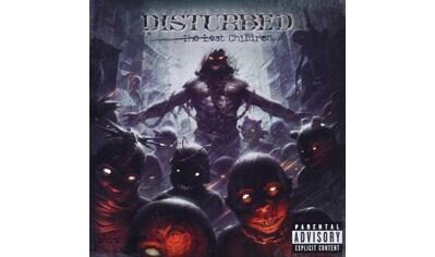 Musik-CD »The Lost Children / Disturbed« kaufen