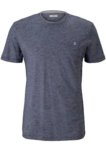 TOM TAILOR T-Shirt kaufen