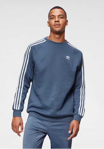 adidas Originals Sweatshirt »ADICOLOR CLASSICS 3-STREIFEN« kaufen