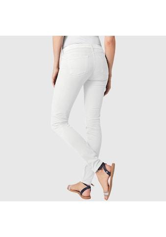 Pepe Jeans Röhrenhose, skinny fit in Coloured-Denim kaufen
