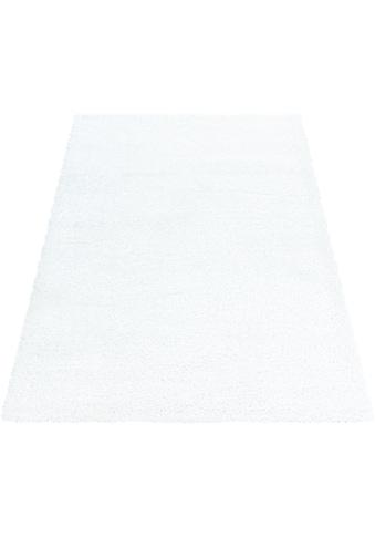 Ayyildiz Hochflor-Teppich »BRILLIANT 4200«, rechteckig, 50 mm Höhe kaufen