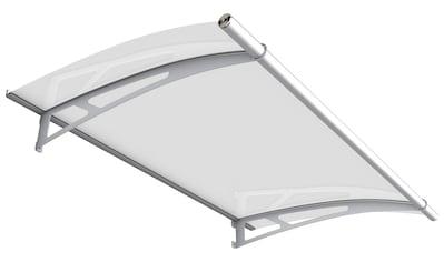 GUTTA Pultvordach »Edelstahl«, BxT: 150x95 cm kaufen