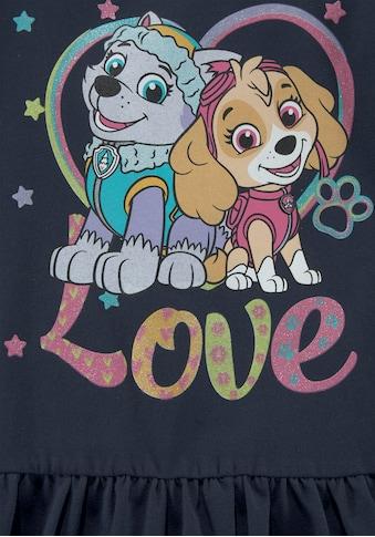PAW PATROL Jerseykleid »LOVE« kaufen