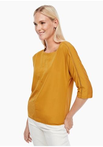 s.Oliver 3/4 - Arm - Shirt kaufen