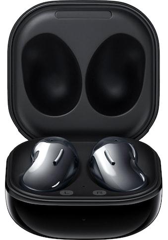 Samsung »Galaxy Buds Live« In - Ear - Kopfhörer (Bixby) kaufen