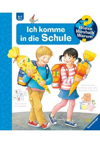 Buch »Ich komme in die Schule / Doris Rübel, Doris Rübel« kaufen