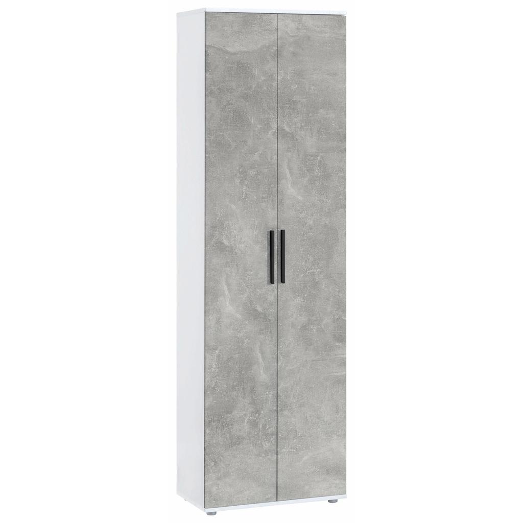 Paroli Garderobenschrank »Akron«, Breite 59 cm