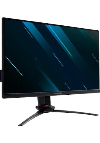 "Acer Gaming-Monitor »Predator XB253QGP«, 62,2 cm/24,5 "", 1920 x 1080 px, Full HD, 1 ms... kaufen"