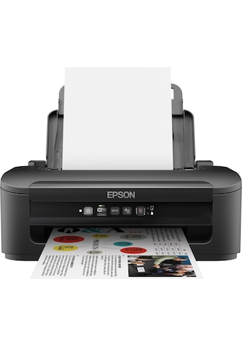 Epson Tintenstrahldrucker »WorkForce WF-2010W« kaufen