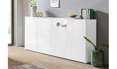 borchardt Möbel Highboard »Savannah«, Breite 200 cm kaufen