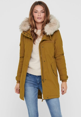 Only Parka »ONLMAY LIFE« kaufen