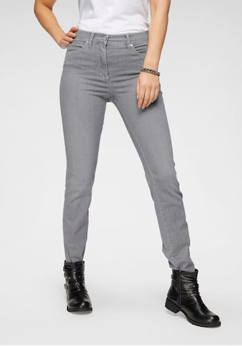 TONI Skinny-fit-Jeans »Be Love«, Glitersteinchen auf der hinteren Tasche kaufen