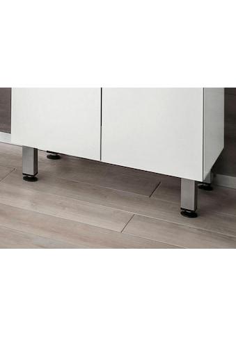 OPTIFIT Möbelfuß »Doha« kaufen