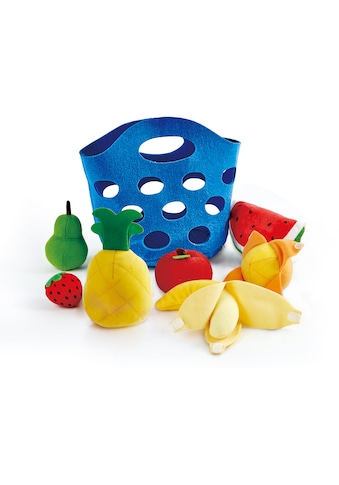 Hape Spiellebensmittel »Obstkörbchen« kaufen