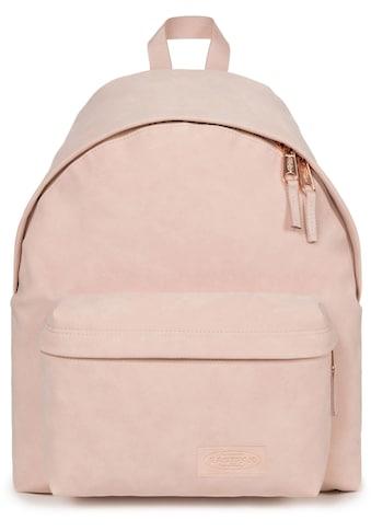 Eastpak Freizeitrucksack »PADDED PAK'R, Fashion Pink« kaufen