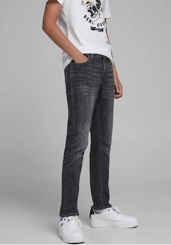Jack & Jones Junior Stretch-Jeans »JJIGLENN JJORIGINAL AM 7« kaufen