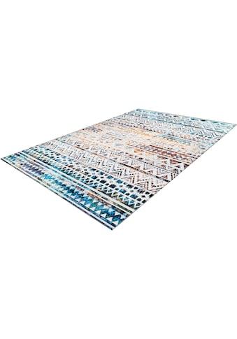 Arte Espina Teppich »Galaxy 800«, rechteckig, 6 mm Höhe, Wohnzimmer kaufen