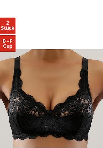 Susa Bügelloser BH »Latina« kaufen
