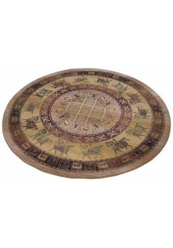 Oriental Weavers Teppich »Gabiro Pazyryk«, rechteckig, 11 mm Höhe, Orient-Optik,... kaufen