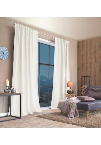 Home Basics Vorhang »OTTO« kaufen