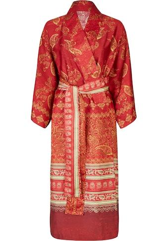 Bassetti Damenbademantel »Matera«, eleganter Kimono kaufen