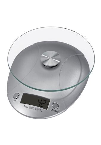"""Xavax Küchenwaage digital Waage """"Milla"""" kaufen"""