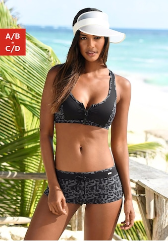 Venice Beach Bustier - Bikini - Top »Karibik« kaufen
