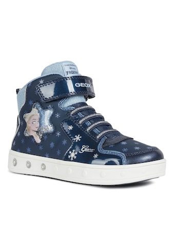 Geox Kids Sneaker »Disney Elsa Blinkschuh SKYLIN GIRL« kaufen