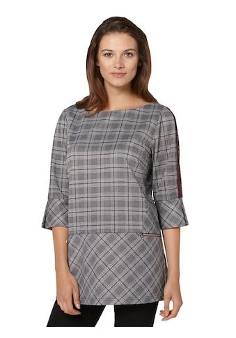 Ambria Shirttunika in Stretch - Qualität kaufen
