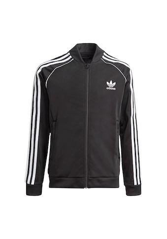 adidas Originals Trainingsjacke »ADICOLOR SST ORIGINALS JACKE« kaufen