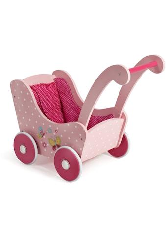 CHIC2000 Puppenwagen »Papilio pink« kaufen