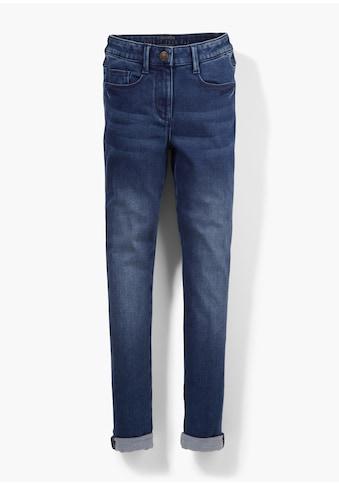 s.Oliver Slim-fit-Jeans, für Mädchen kaufen