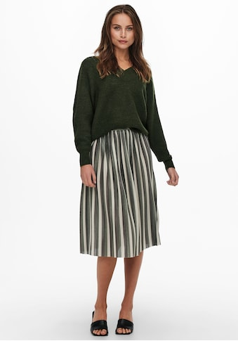 Only V-Ausschnitt-Pullover »ONLTORI« kaufen