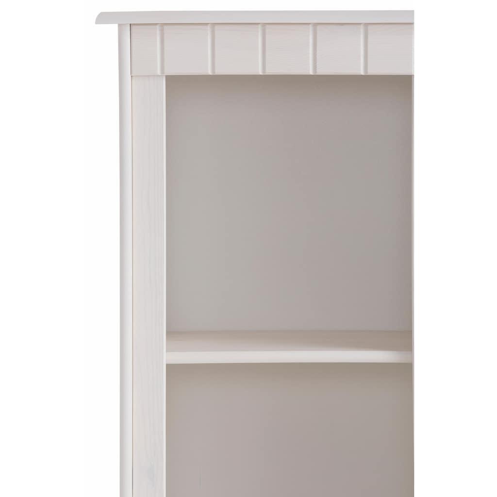 Home affaire Standregal »Poehl«, Höhe 140 cm