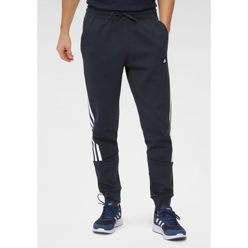 adidas Performance Jogginghose »Sportswear Future Icons Three Stripes Pant«