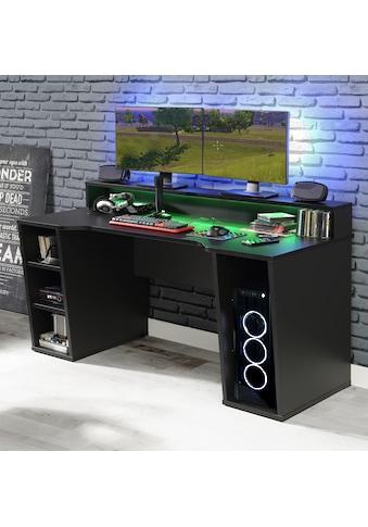 FORTE Gamingtisch »Tezaur« kaufen