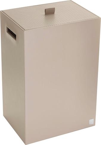 Joop! Wäschekorb »BATHLINE«, mit Deckel kaufen