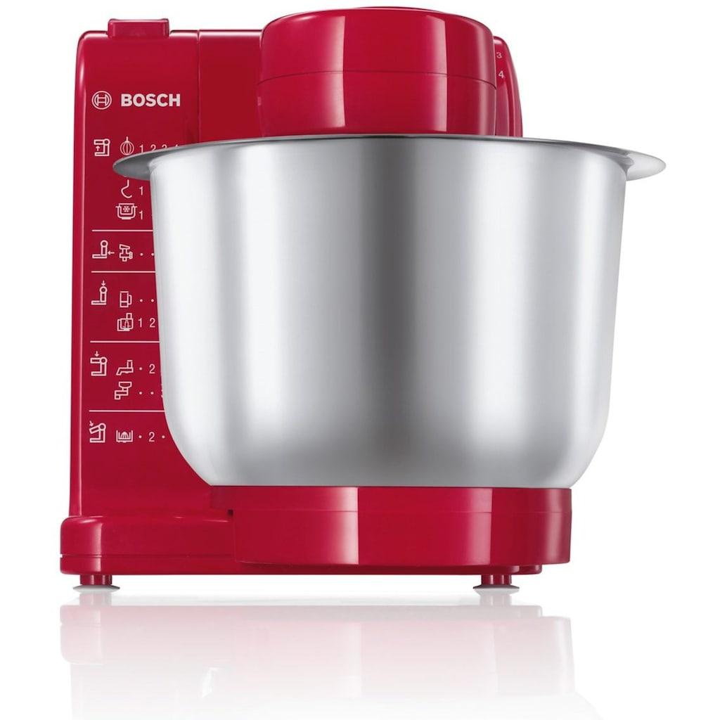 BOSCH Küchenmaschine »MUM44R1«