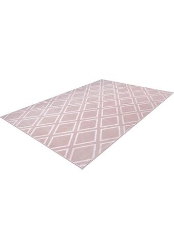 Arte Espina Teppich »Monroe 300«, rechteckig, 7 mm Höhe, besonders weich durch... kaufen