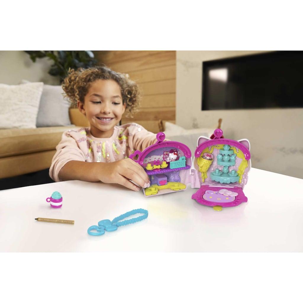 Mattel® Spielwelt »Hello Kitty & Friends - Minis Cupcake«