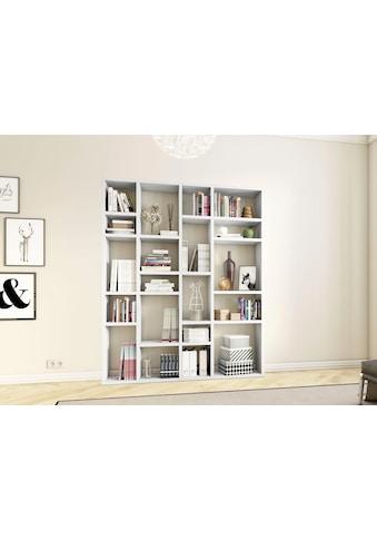 Raumteilerregal »TORO 383«, Breite 179 cm kaufen