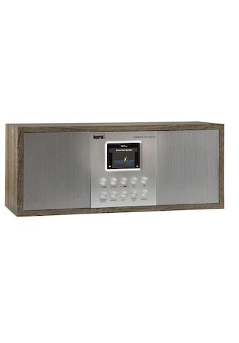 IMPERIAL by TELESTAR Digitalradio (DAB+) »DABMAN d30«, ( Digitalradio (DAB+) ), (UKW, Aux, USB) kaufen