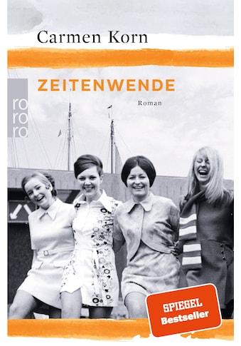 Buch »Zeitenwende / Carmen Korn« kaufen