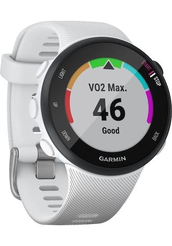 """Garmin Smartwatch »Forerunner 45S« (2,64 cm/1,04 """" kaufen"""