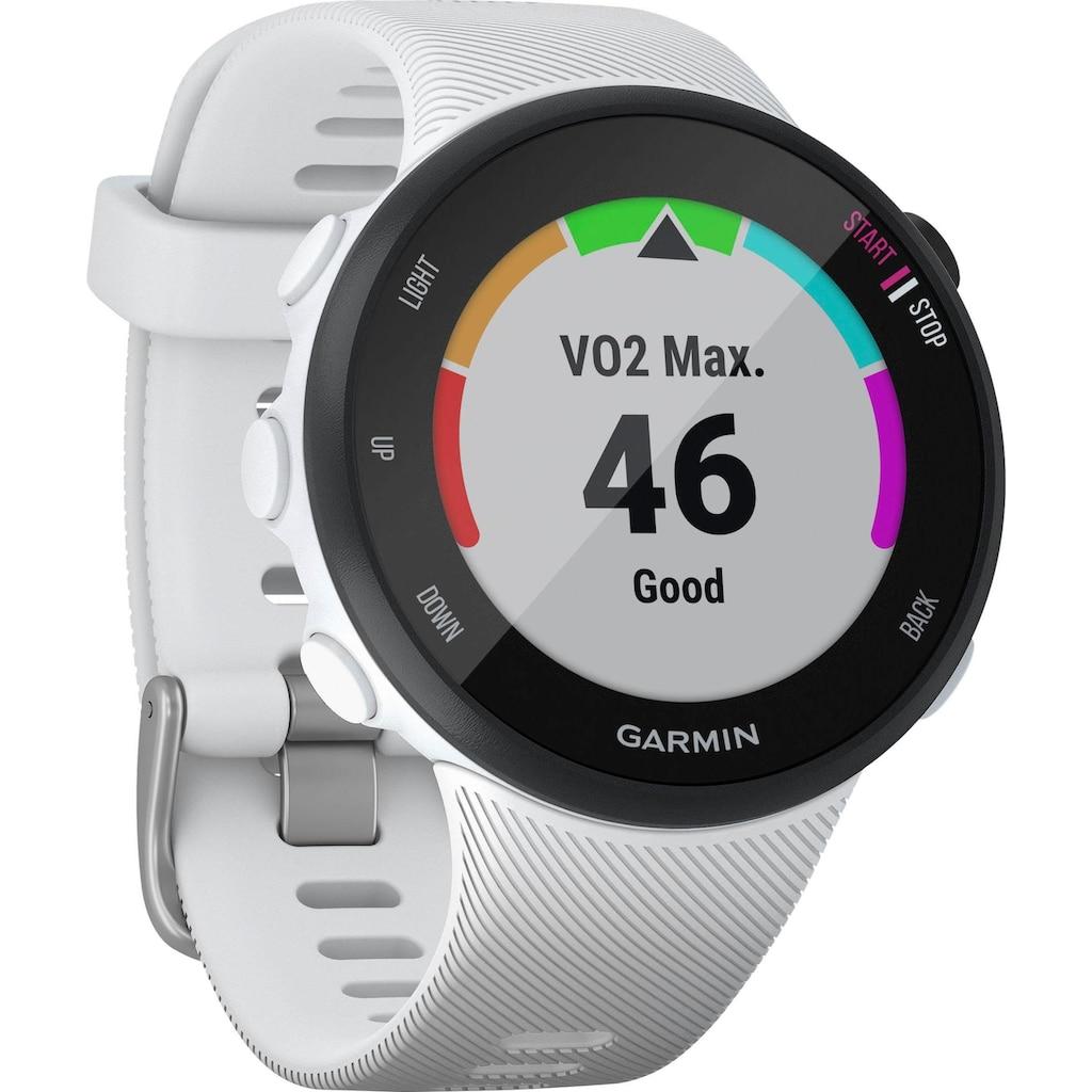 Garmin Smartwatch »Forerunner 45S«, ( )