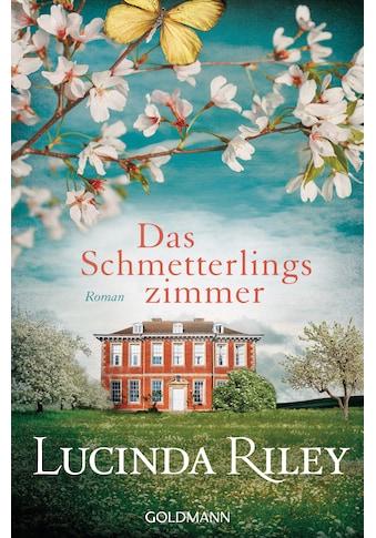 Buch »Das Schmetterlingszimmer / Lucinda Riley, Ursula Wulfekamp« kaufen