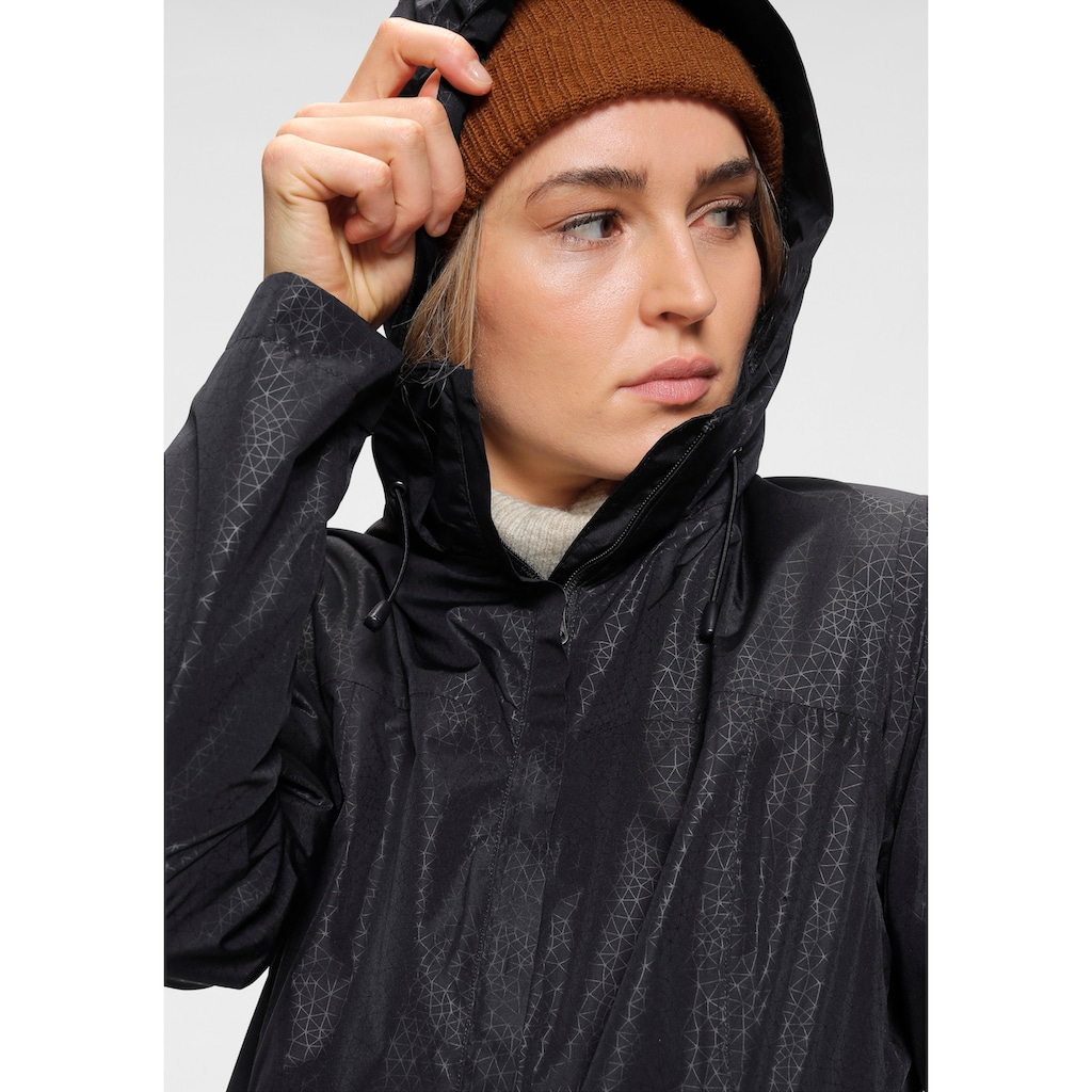 Killtec Regenmantel »REIGANA«
